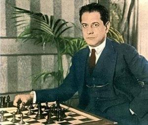 Josè Raoul Capablanca