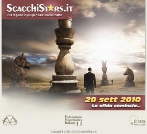 Scacchistars